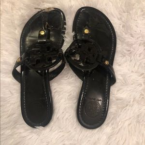 Tory Burch Shoes - Tory Burch Miller Sandals size 7